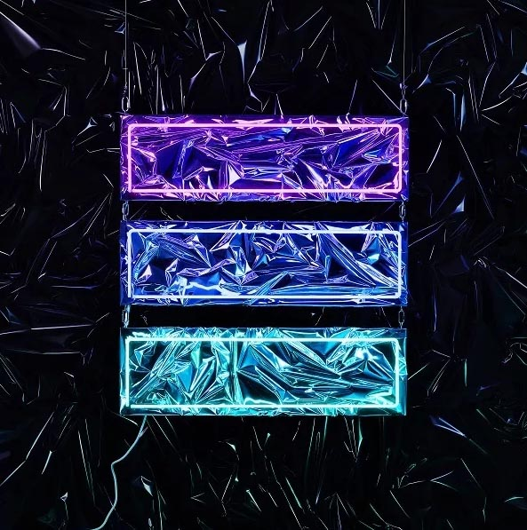 Two Door Cinema Club anuncian nuevo disco Gameshow