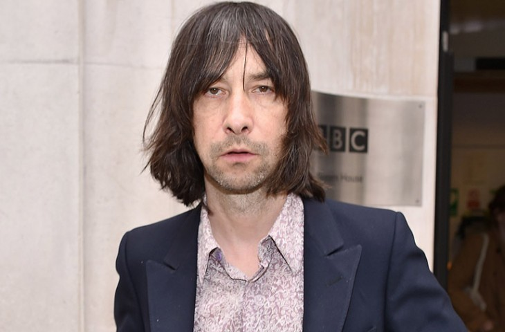 Primal Scream cancelan su gira