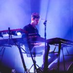 """If The Car Beside You Moves Ahead"", nuevo tema de James Blake"