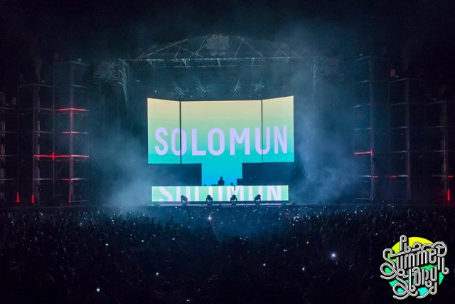 Solomun/ A Summer Story 2016