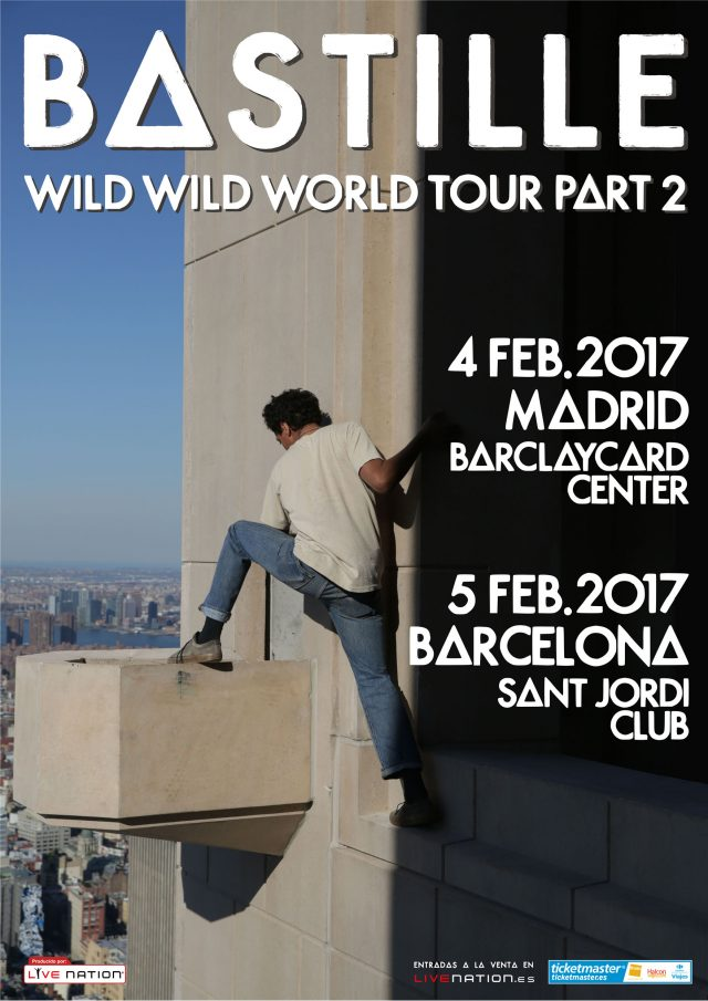 Wild Wild World Tour Part.2