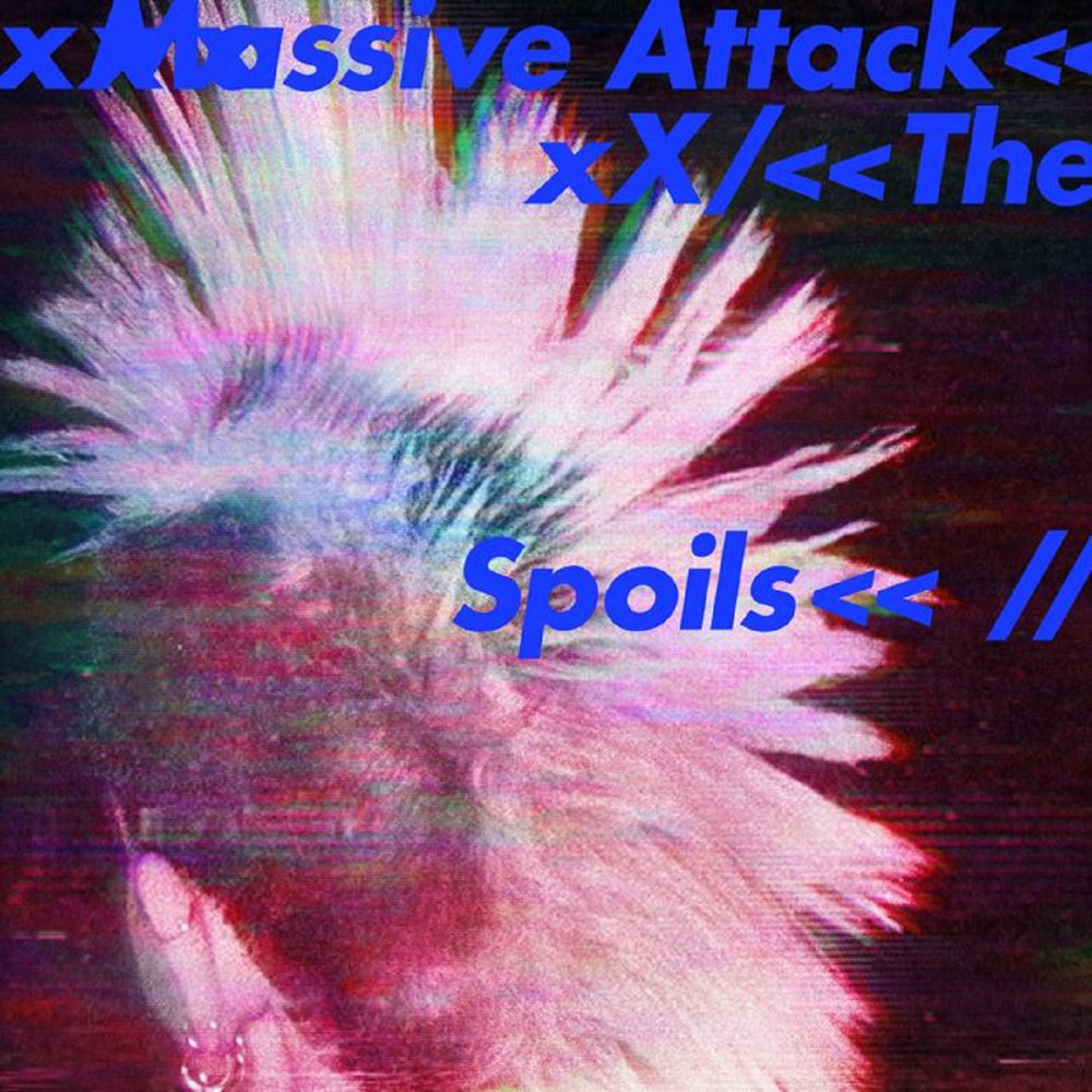 The Spoils, nuevo sencillo de Massive Attack