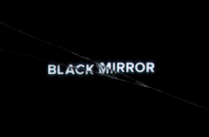 tercera temporada de Black Mirror