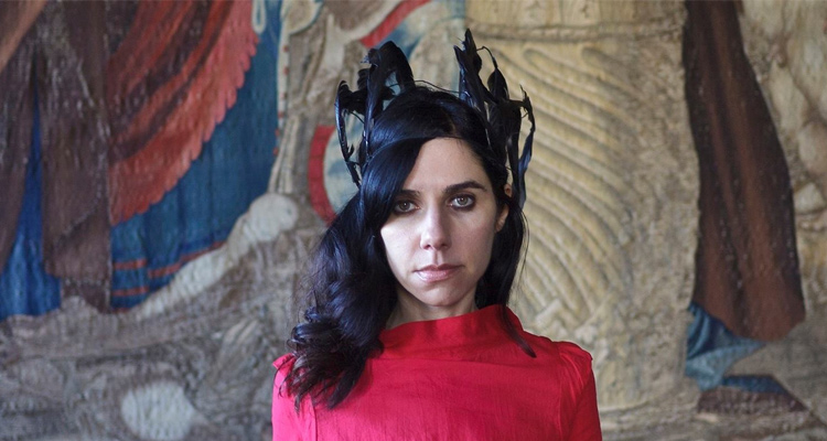 El BIME 2016 confirma a PJ Harvey