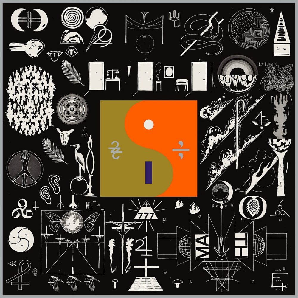 22, A Million nuevo disco de Bon Iver