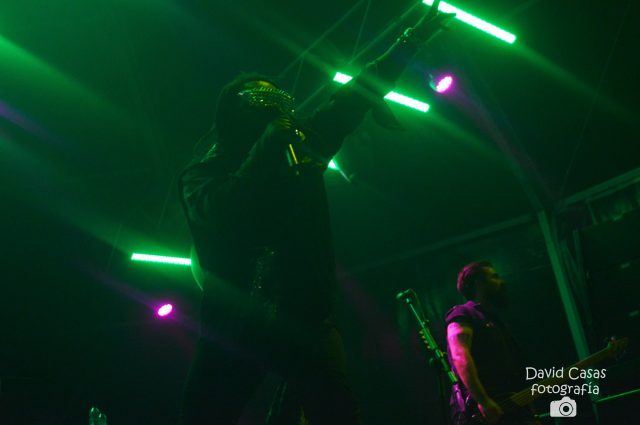 Skindred / Shikillo Festival / David Casas