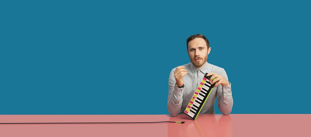 We Move, nuevo disco de James Vincent McMorrow