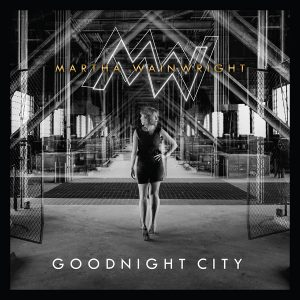Martha Wainwright regresa con Goodnight City