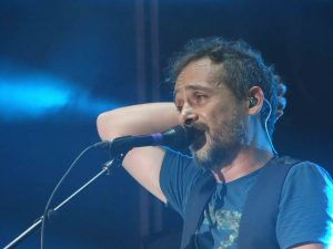 Love Of Lesbian/Arenal Sound 2017/Gema Poquet