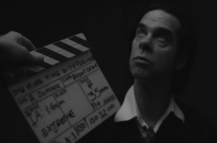 nuevo disco de Nick Cave and The Bad Seeds