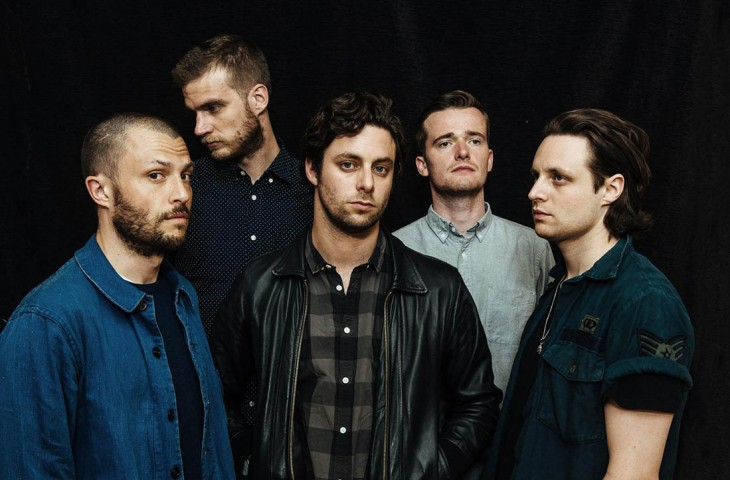 the maccabees se separan