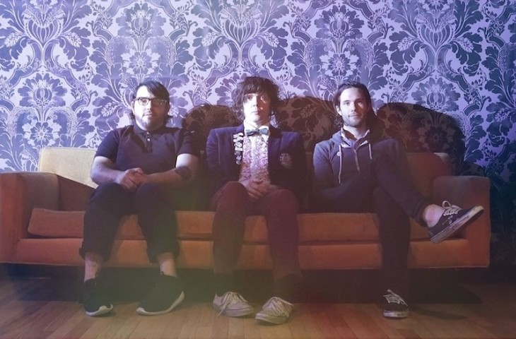 Beach Slang en Barcelona y Madrid