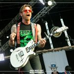 Eagles of Death Metal por Ignacio Sánchez-Suárez