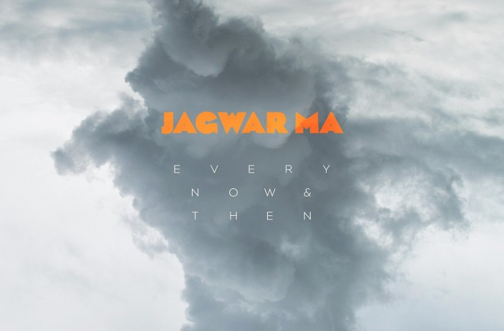 Jagwar Ma regresan con Every Now and Then