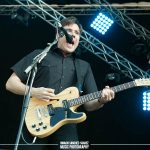 Jimmy Eat World por Ignacio Sánchez-Suárez