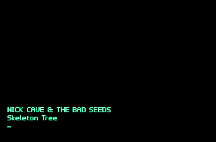Crítica de Skeleton Tree de Nick Cave & The Bad Seeds
