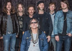 Crónica de The Brian Jonestown Massacre en Madrid