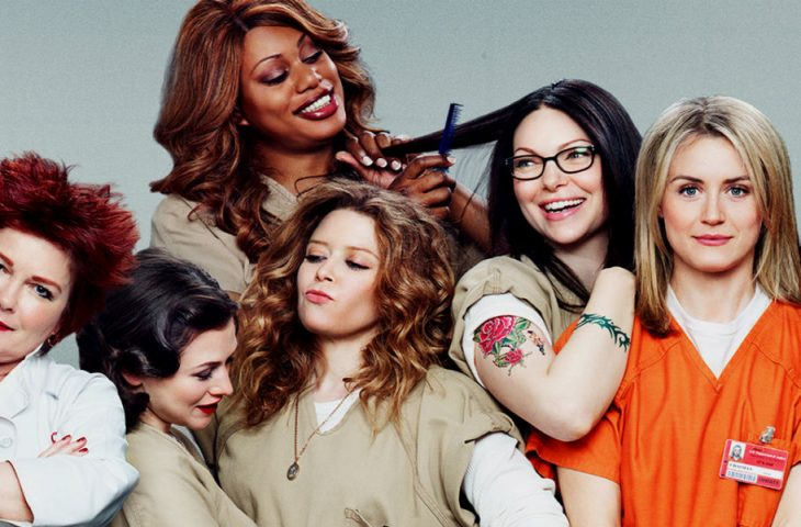 "Repasamos la trayectoria de la serie ""Orange is the New Black"""