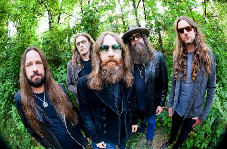 Blackberry Smoke de gira por España