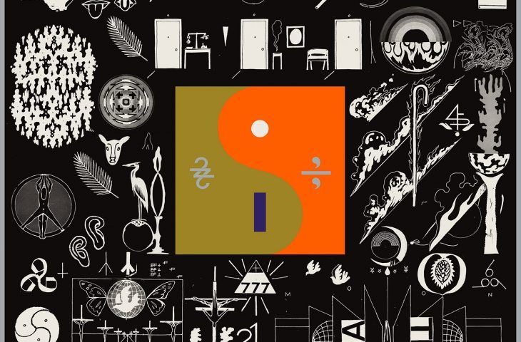 "Crítica del disco ""22, A Million"" de Bon Iver"