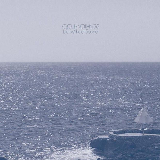 "Cloud Nothings presentan ""Internal World"""