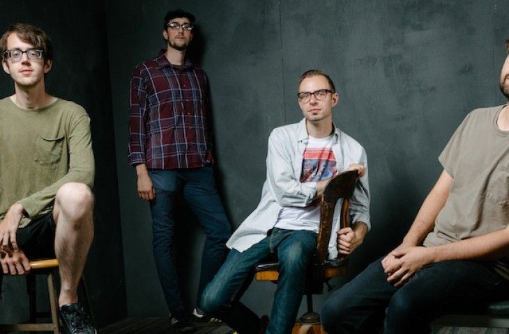 Life Without Sound, nuevo disco de Cloud Nothings