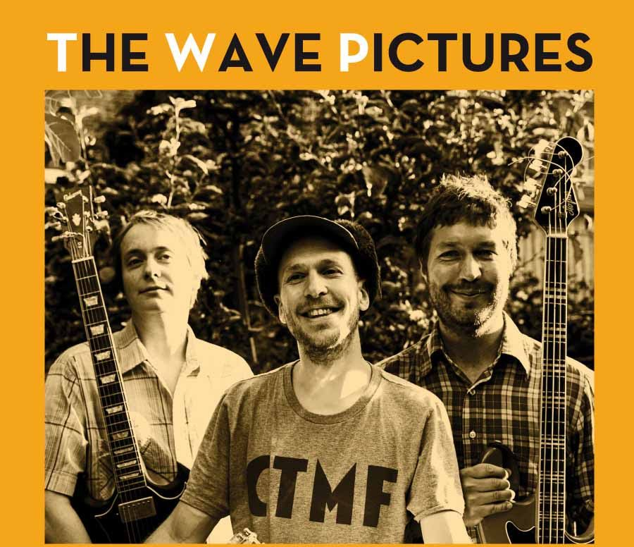nuevo disco de The Wave Pictures