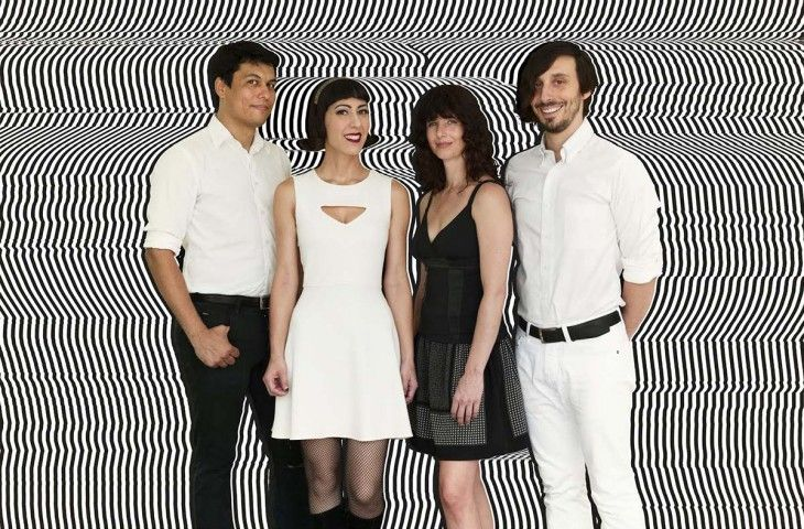 Entrevista a The Octopus Project