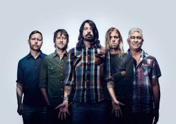 Foo Fighters se confirman para el NOS Alive 2017