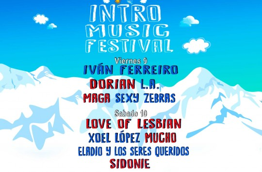 cartel Intro Music Festival