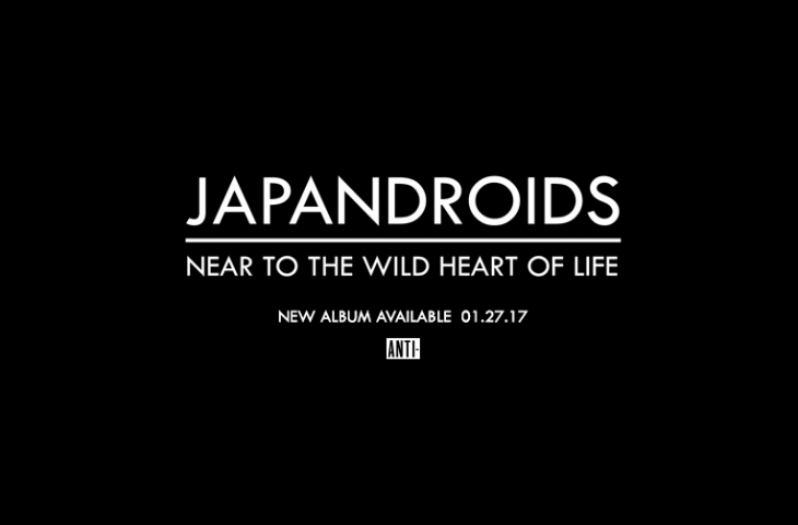 "Japandroids comparten nueva canción: ""No Known Drink or Drug"""