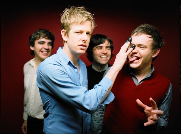 Spoon anuncian nuevo disco Hot Thoughts