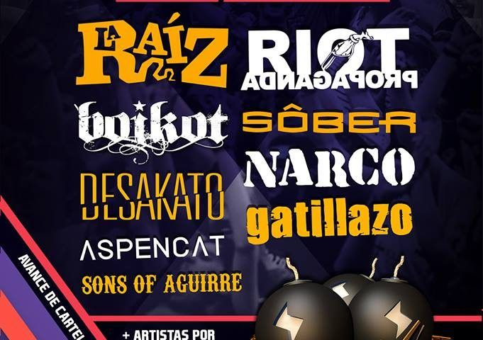 Cartel X Alterna Festival
