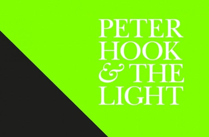 Gira de Peter Hook & The Light por España