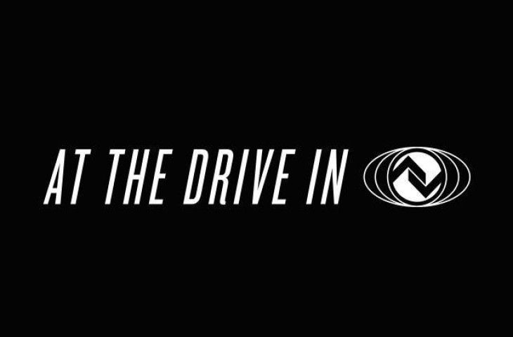 """nuevo tema de At The Drive-In: """"Hostage Stamps"""""""