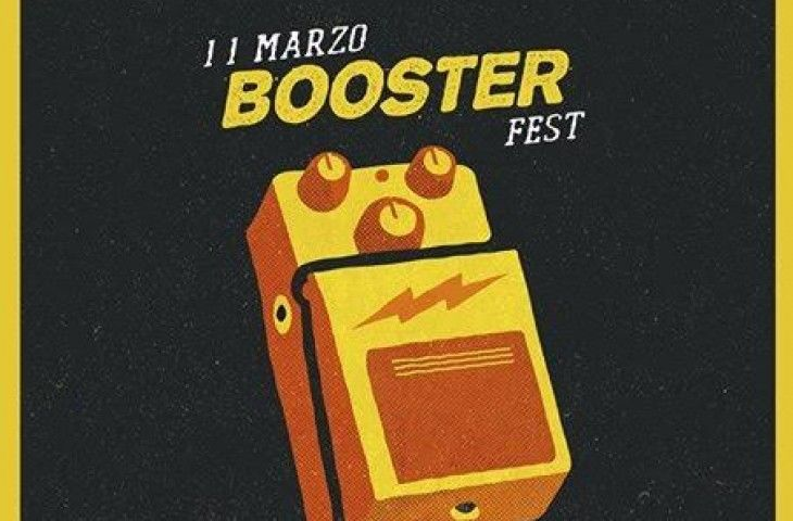 Booster Fest