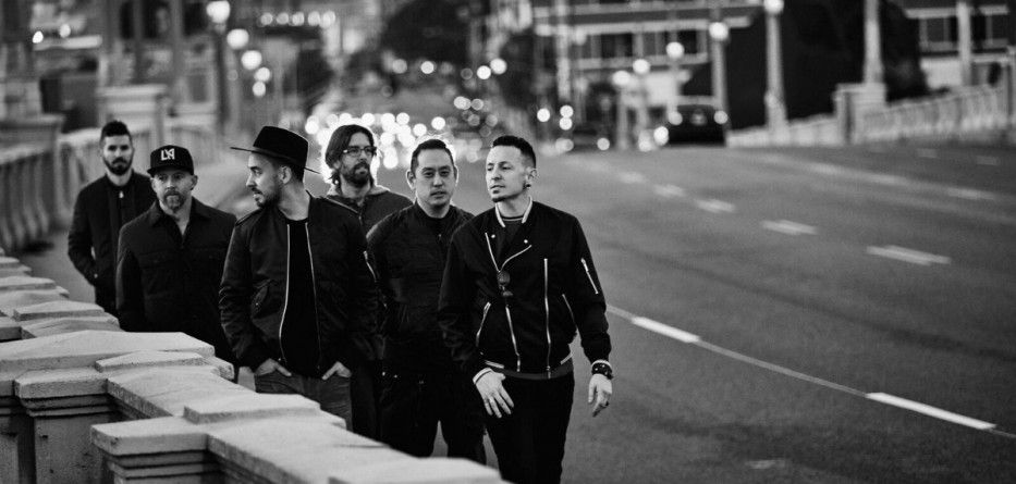 "Nuevo single de Linkin Park: ""Battle Symphony"""