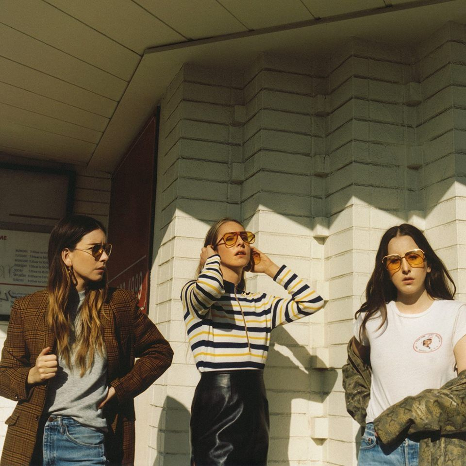 Something to Tell You, nuevo disco de Haim