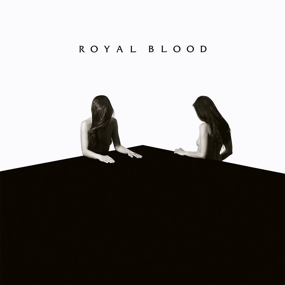 nuevo disco de Royal Blood How Did We Get So Dark?