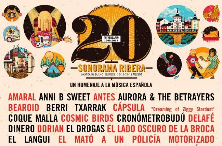 Sonorama 2017