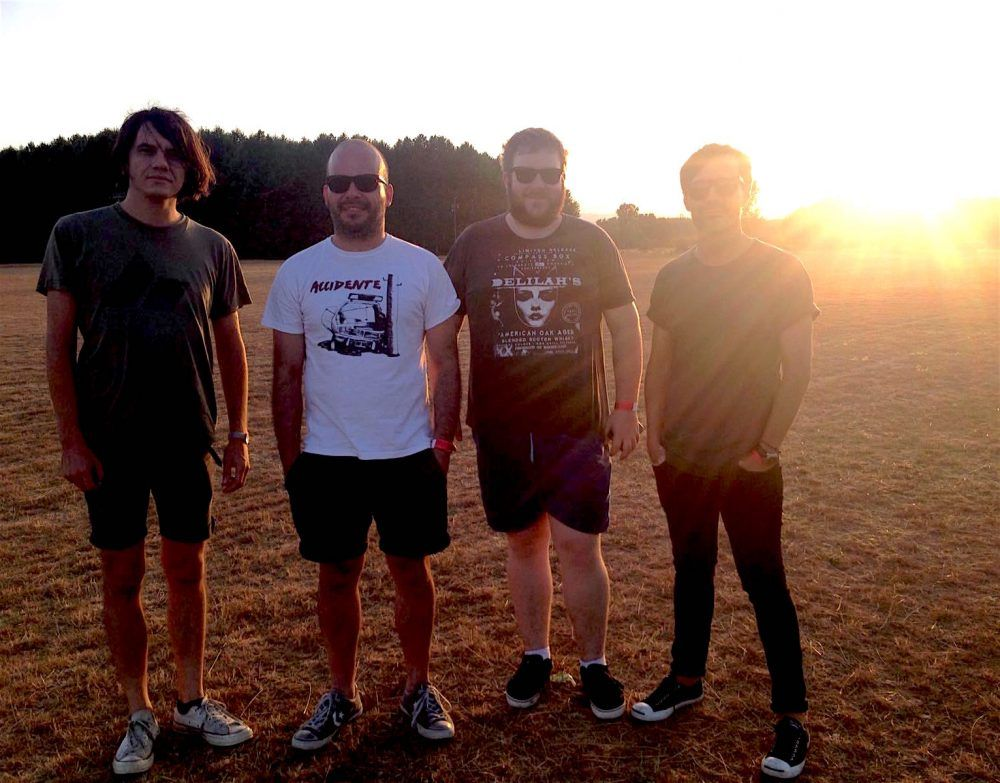 "The Unfinished Sympathy estrenan tema: ""You Have But You Are Not"""