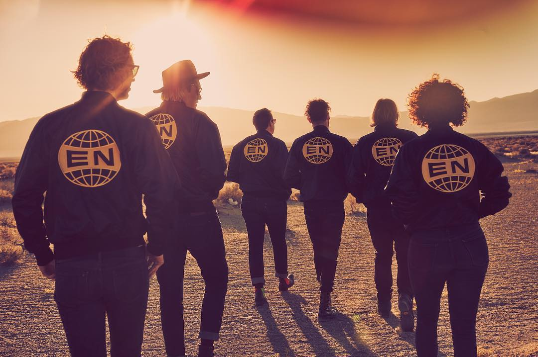 """Everything Now"", nuevo single de Arcade Fire"