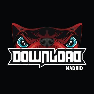 Horarios del Download Festival Madrid