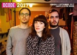 El Dcode confirma a Daughter