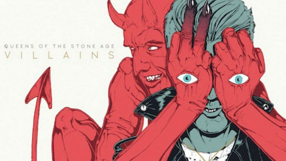 "Escucha ""The Way You Used to Do"", el nuevo tema de Queens of the Stone Age"
