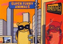 Super Furry Animals celebran el 20 aniversario de Radiator