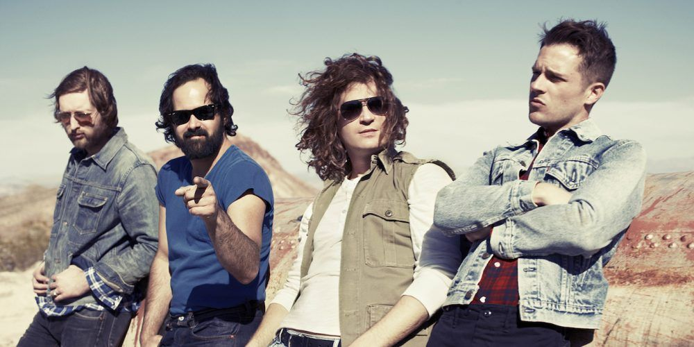 Wonderful Wonderful, el nuevo disco de The Killers