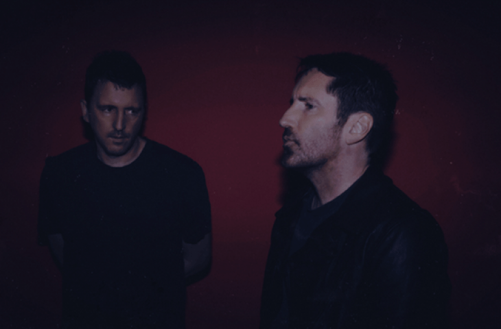 Add Violence, nuevo EP de Nine Inch Nails