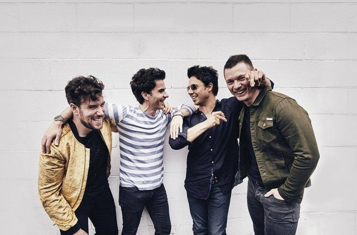 Stereophonics anuncian nuevo disco: Scream Above The Sounds