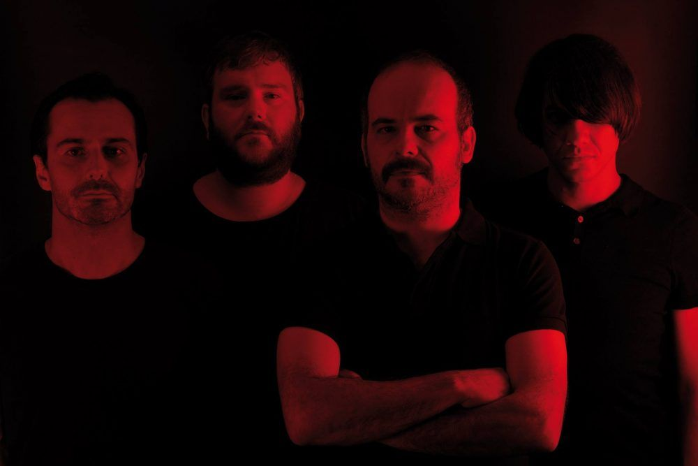 Nuevo disco de The Unfinished Sympathy